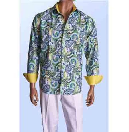Linen Blend Fashion Long