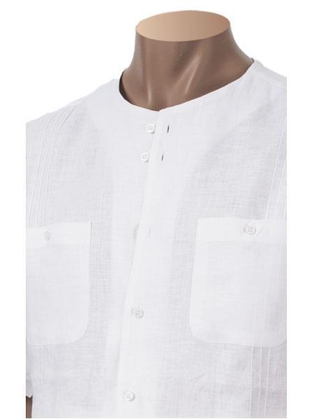 Inserch Short Sleeve 100%