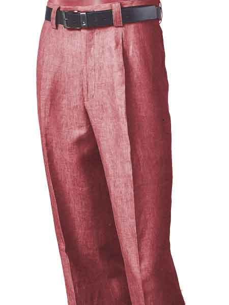Dress Casual Slacks Merc/Inserch