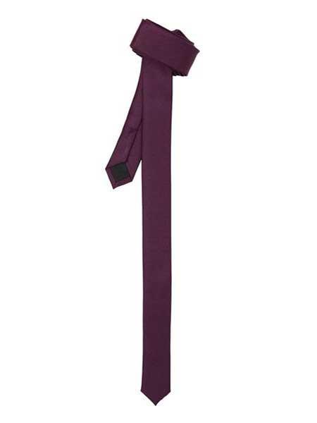 Purple Super Skinny Fully