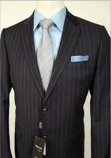 Italian Stripe 2 Piece