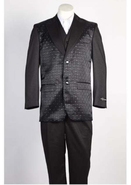 2 Button Shiny Single