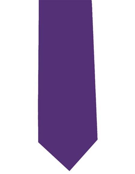 Neck Tie Polyester Extra