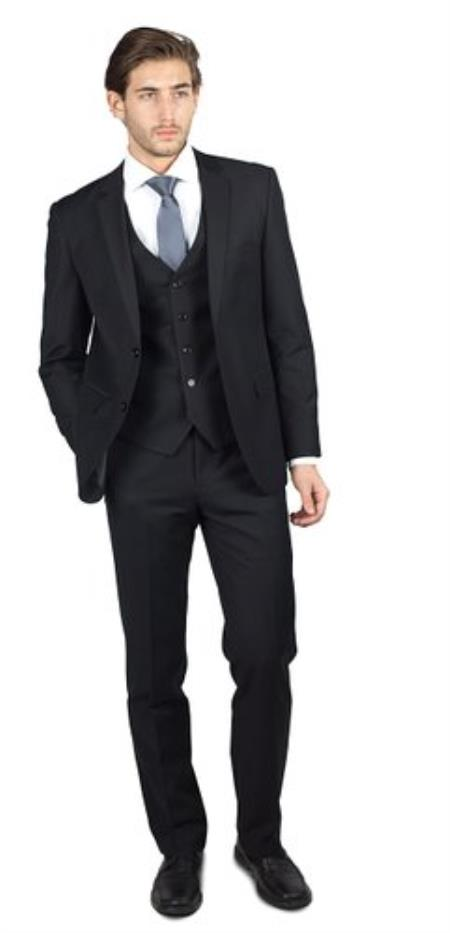 4 Tips on Buying Affordable Suits for College Students - Reviews ...