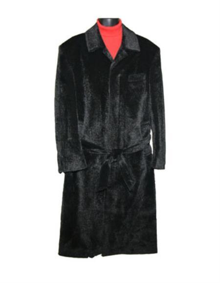 Aero Top Coat Black