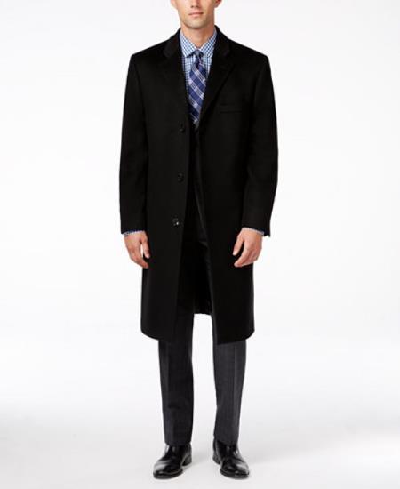 Luren Black 100% Cashmere