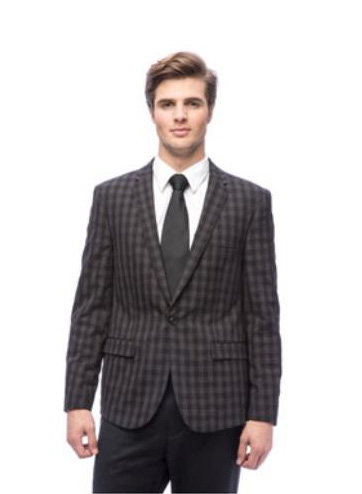 End Mens Young Look
