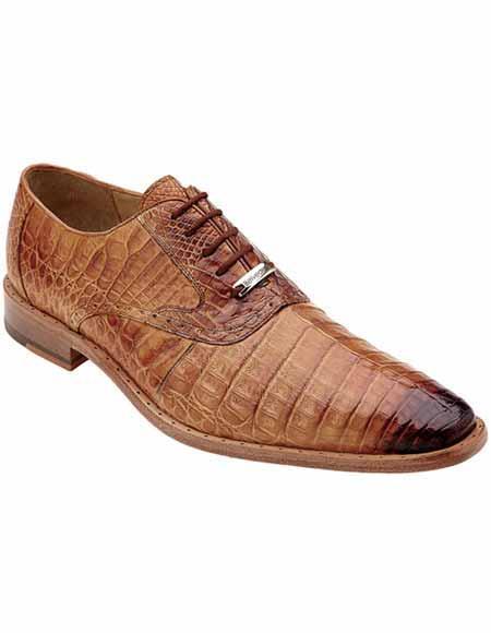 Mens Plain Toe Style