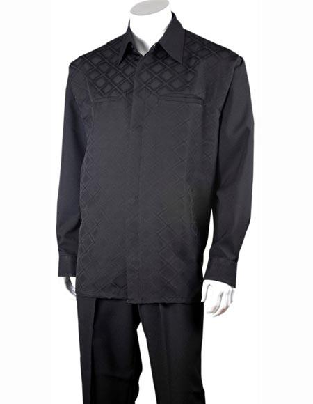 Classic Fit 100% Polyester