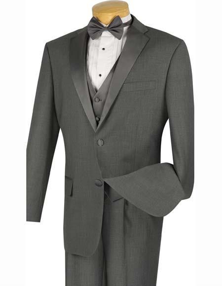 Grey ~ Gray 4pc