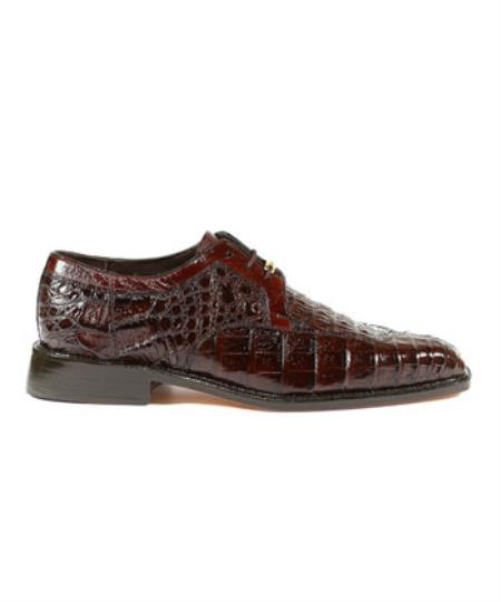 Susa Brown Oxfords Belvedere