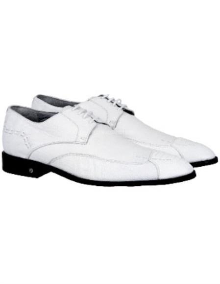 White Vestigium Genuine Full
