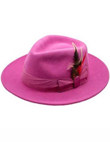 Fuchsia ~ Pink Untochable