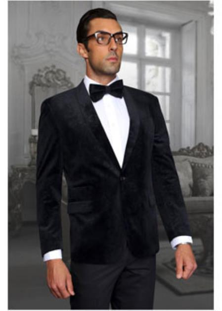 Blazer Sportcoat Jacket For