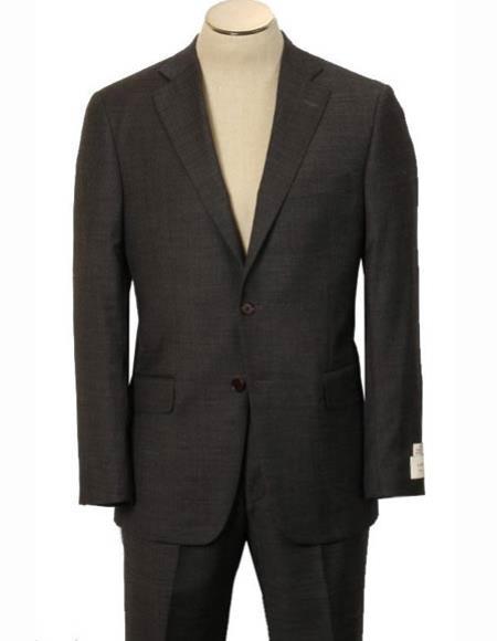 H-Tech Wool Blend Grey