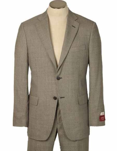 Made In America/Usa Suits