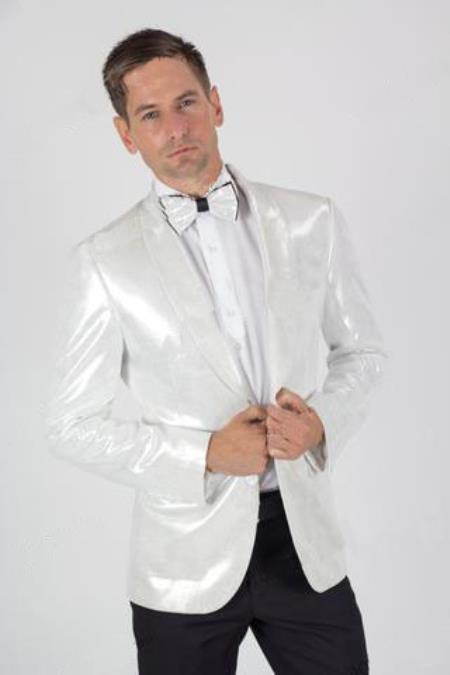 White Dinner Jackets, Sportcoat, Mens Dinner Jacket