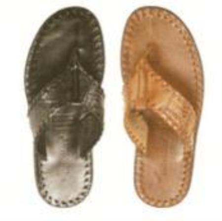 Belvedere Men Sandals 2008 Lorenzo 150