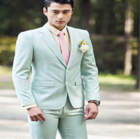 Spring Wedding Suit Ideas - Reviews by Suit Professionals