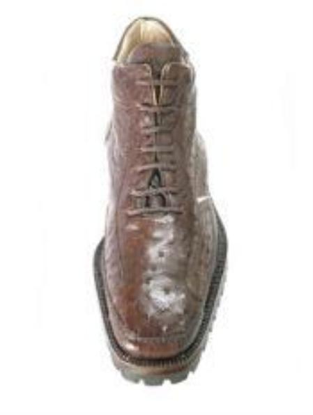 Belvedere Pero Brown Boot $310.00