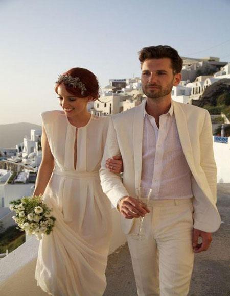 Engagement Suits