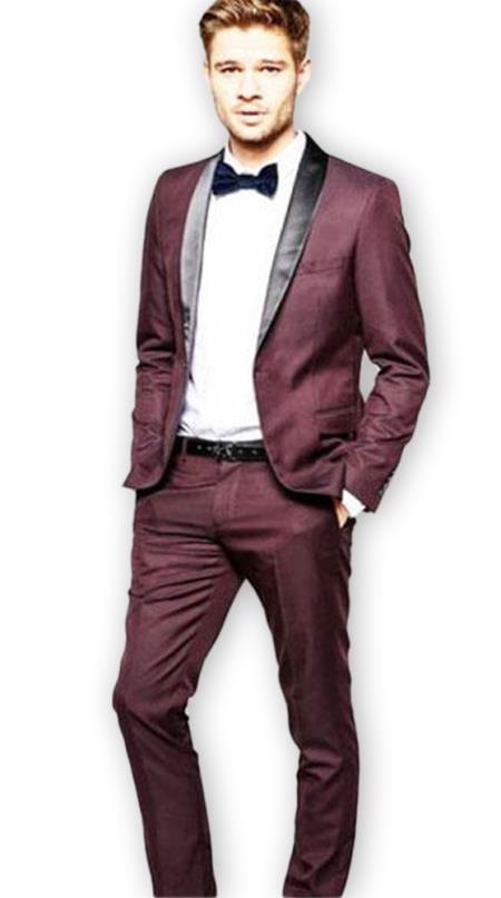 Men's 2018 Style Coming by Alberto Nardoni