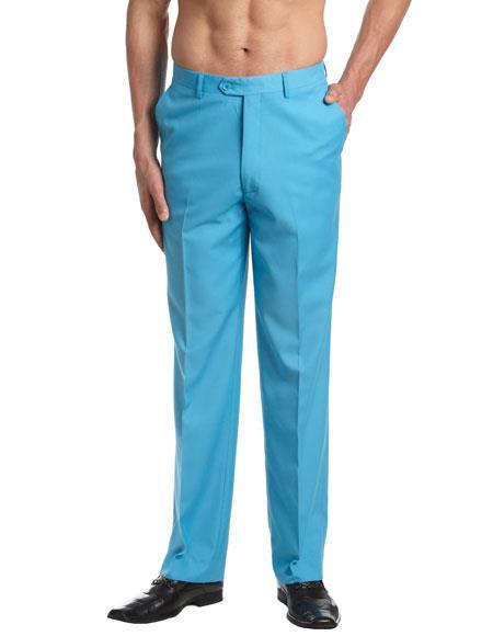 mens_turquoise_dress_pants