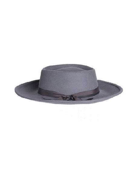 zoot suit hat