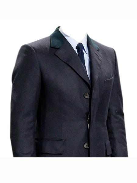 james bond ~ Daniel Craig Look Suit Tuxedo Dark Gray