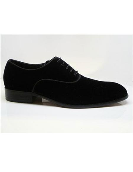 Dress Shoe Mobster Gangster Spectator shoes Zoot Style 50s Shoe