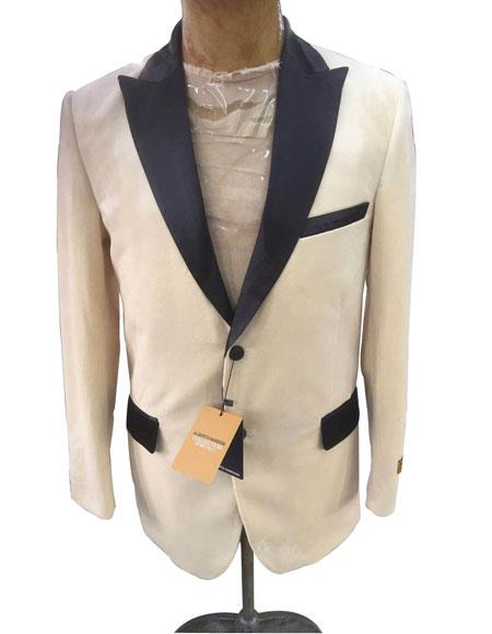 Designer Fashion Dress Casual Men's blazer On Sale