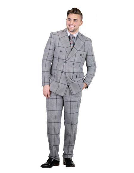 Brand: Falcone Suits 9018 Lamb 2 Piece