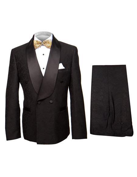 Men's Rossiman Rossi Man Brand Men's Suit