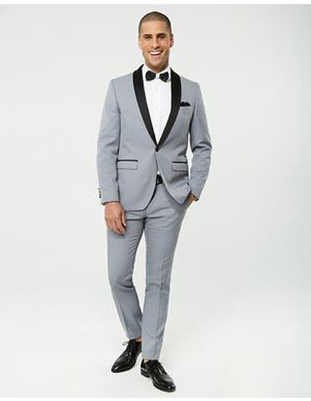 Coming 2020 One Chest Pocket Button Suit