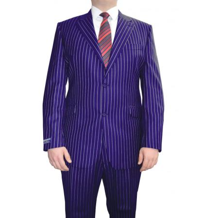 Eggplant ~ Plum ~ Dark Purple ~ Dark Burgundy Mens Slim Fit business Suit