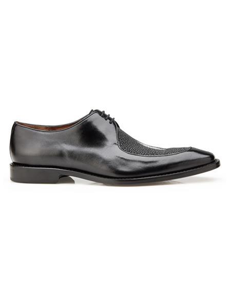 stingray dress shoes