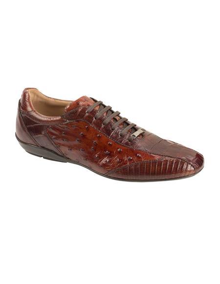 Mezlan Brand Mezlan Men's Dress Shoes Sale HAVI By Mezlan in Sport
