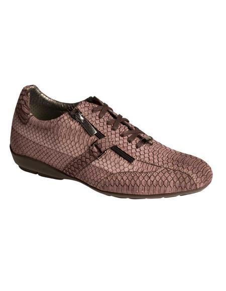 Mezlan Brand Mezlan Mens Dress Shoes Sale VERO By Mezlan in Mocha