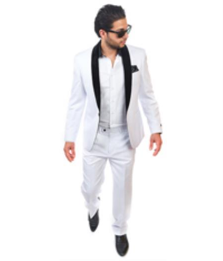 Men's fully lined fashionable polish blazer Jacket
