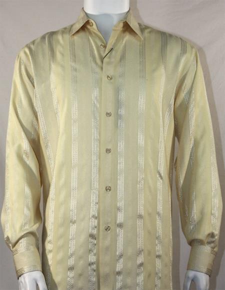 Bassiri Long Sleeve Shirt 4734
