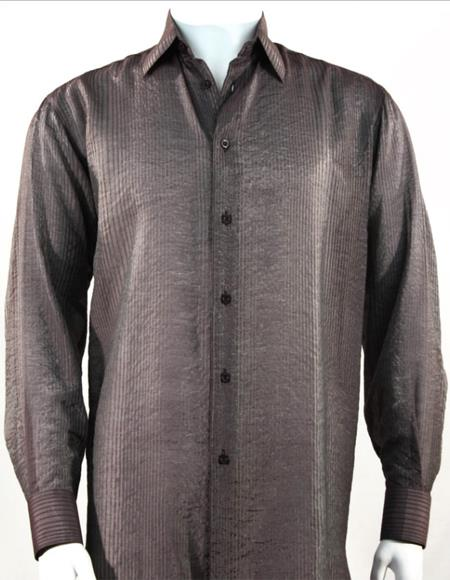 Bassiri Long Sleeve Shirt 4686