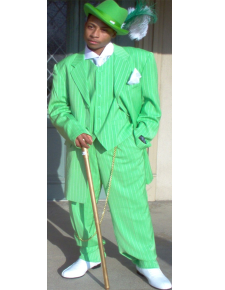 Coming Sep/15/2020 Zoot Suit Pre order Limited Collection