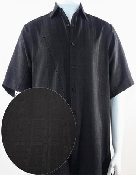 Bassiri Short Shirt 60061
