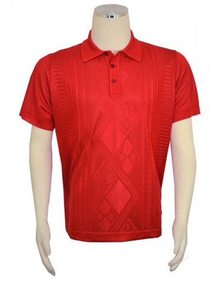 Style# K6413 Polo Shirt