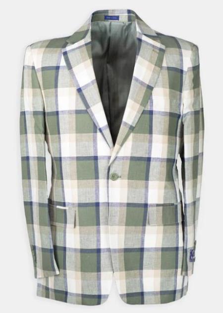Celery  Cheap Dress Suit For Sale