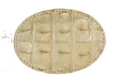 SKU#HV6738 Ferrini Genuine Crocodile Buckle $799
