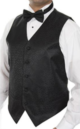 Victorian Men's Tuxedo, Tailcoats, Formalwear Guide Mens Fourpiece Vest Set $75.00 AT vintagedancer.com