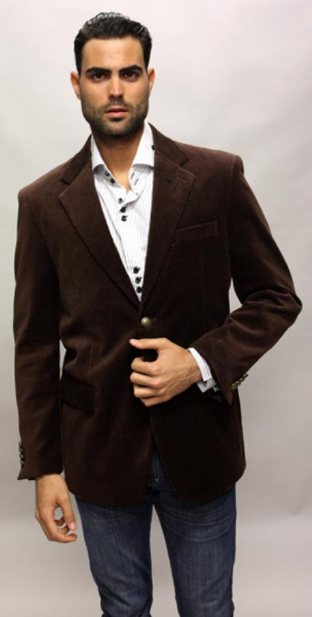 SKU#MQ8113 Mirage Color Black Sport Coat Its One of a Kind Super 150s For All Occasion
