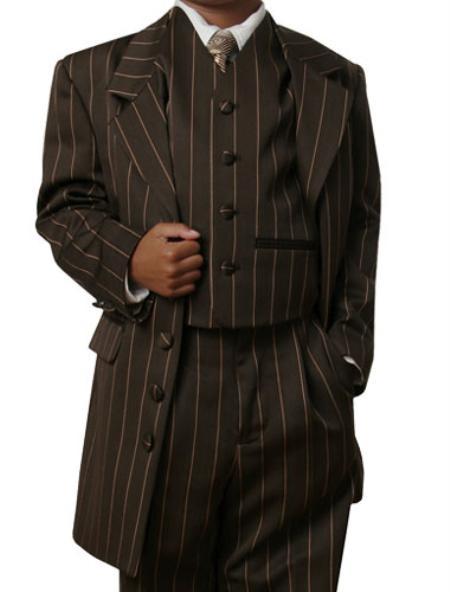 SKU#KA0098 Boys suits $85