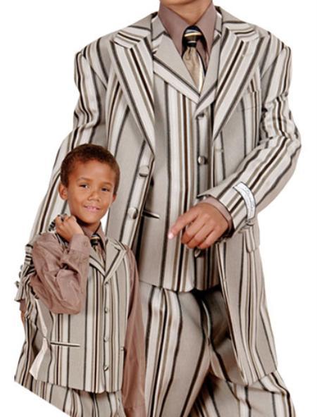 SKU#KA8901 Boys suits $85